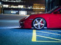 D2Forged Porsche 997 Turbo CV2