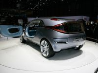 Dacia Duster Concept Geneva 2009