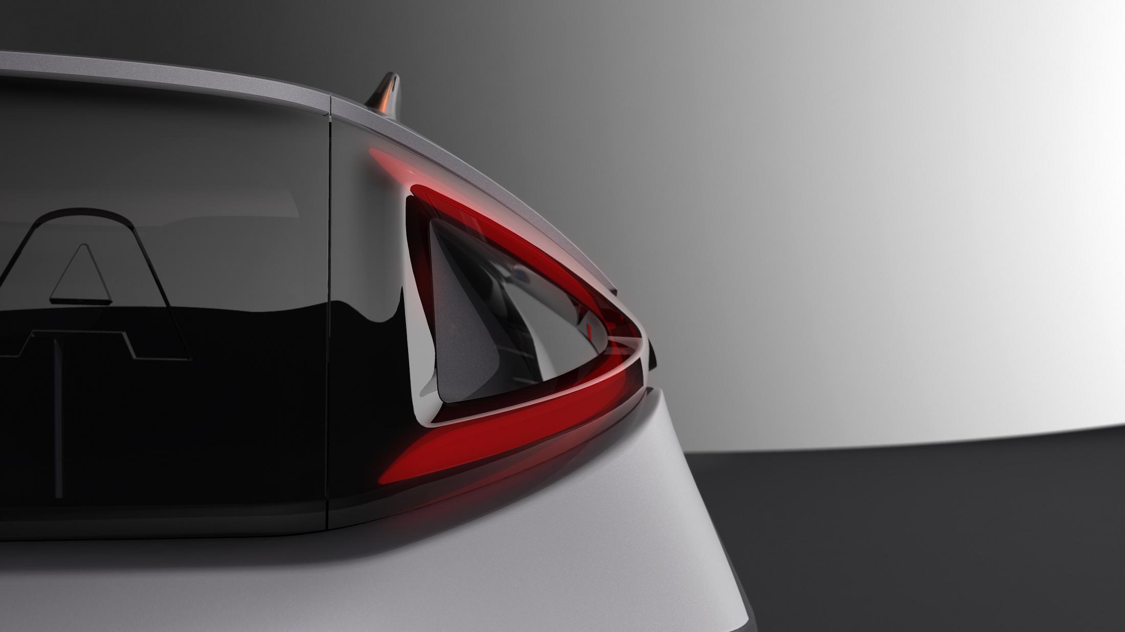 Dacia Duster Crossover Concept – очень много фотографий в высоком разрешении - фотография №14