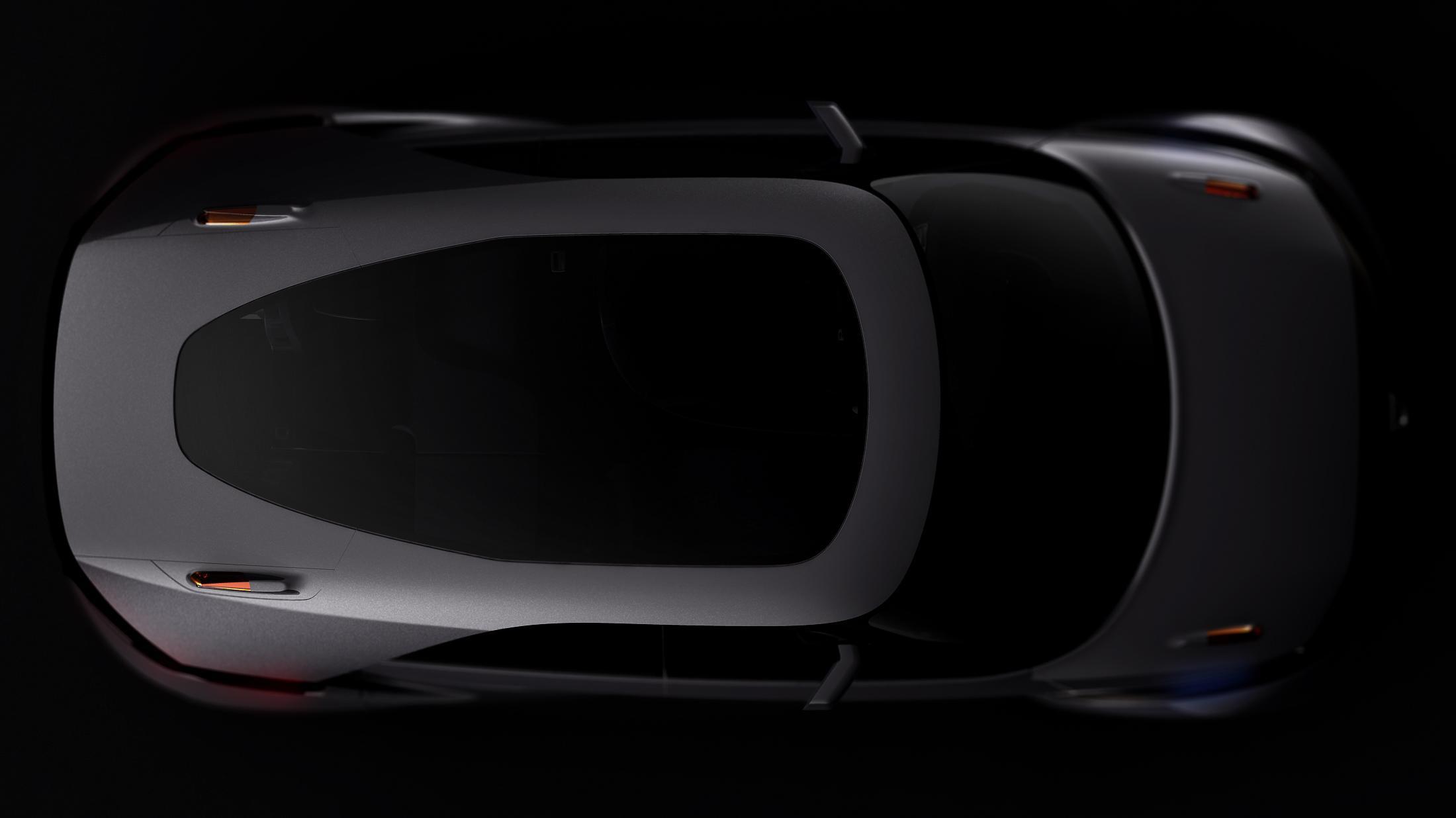 Dacia Duster Crossover Concept – очень много фотографий в высоком разрешении - фотография №16