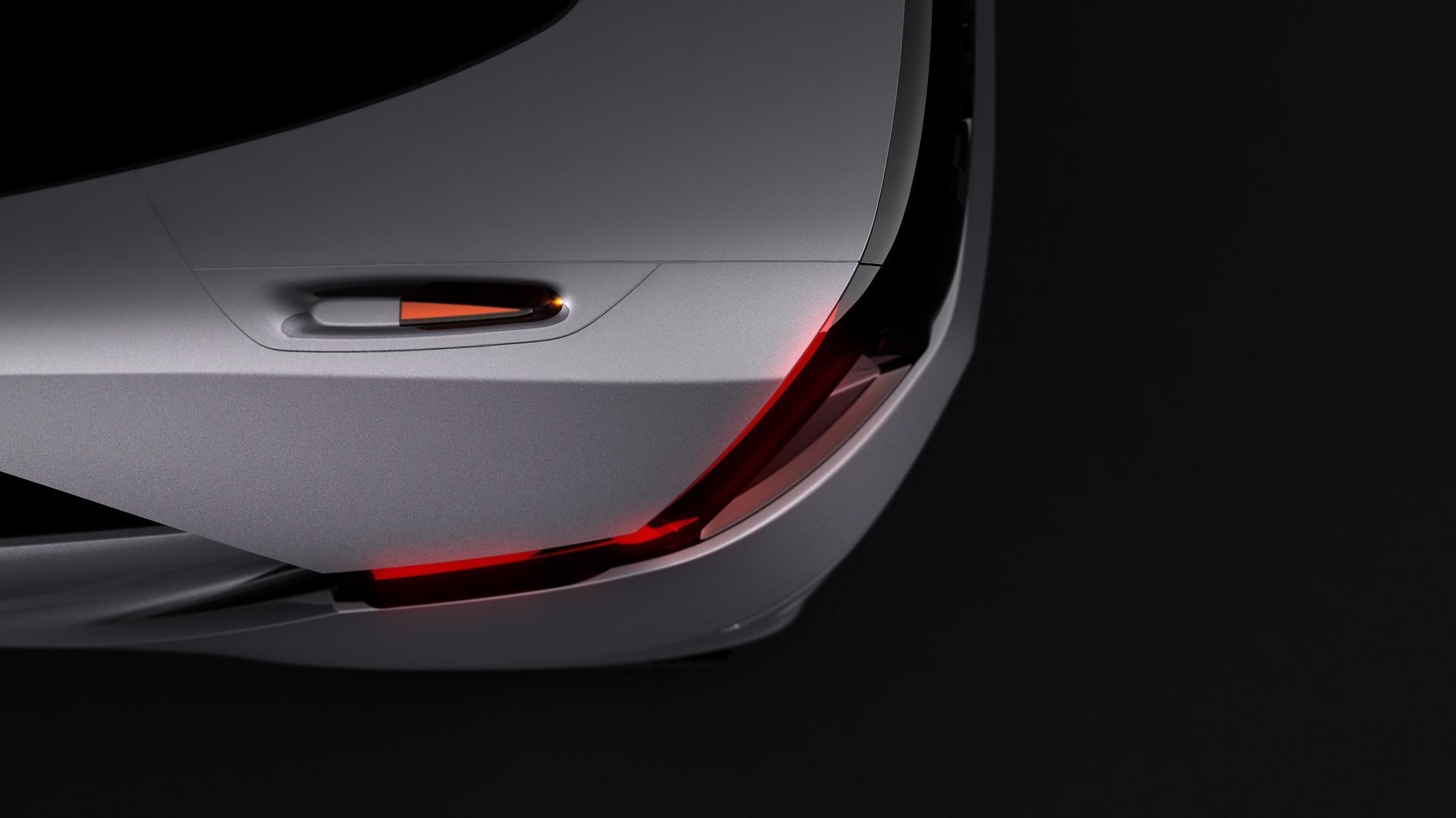 Dacia Duster Crossover Concept – очень много фотографий в высоком разрешении - фотография №18