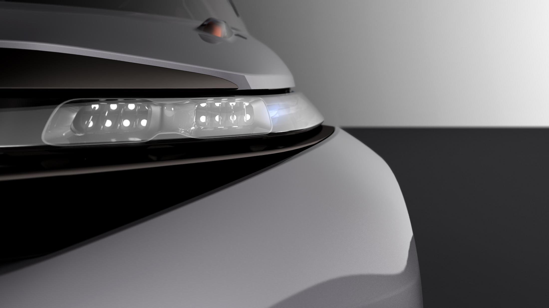 Dacia Duster Crossover Concept – очень много фотографий в высоком разрешении - фотография №19
