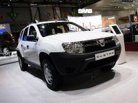 Dacia Duster Geneva 2010