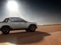 Dacia Duster Oroch Show Car