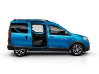 Dacia Lodgy Stepway and Dokker Stepway models