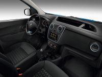 Dacia Lodgy Stepway and Dokker Stepway models