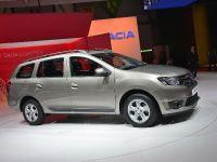 Dacia Logan MCV Geneva 2013