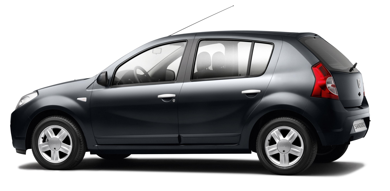 Дизельные версии Dacia Sandero доступны в коммерческой сети - фотография №2