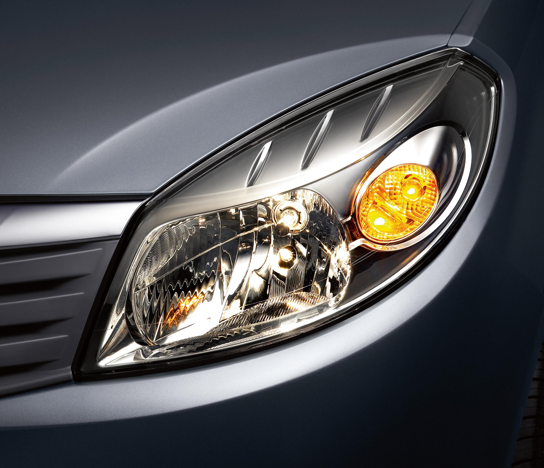 Дизельные версии Dacia Sandero доступны в коммерческой сети - фотография №18
