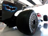 Dark Knight at Silverstone