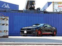 DD Customs Chevrolet Camaro SS