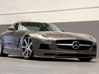 DD Customs Mercedes-Benz SLS AMG