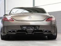 DD Customs Mercedes-Benz SLS AMG