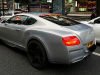 DMC Bentley Continental GT DURO China Edition