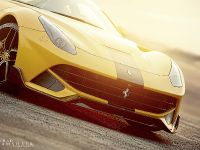 DMC Ferrari F12 SPIA Middle East Special Edition