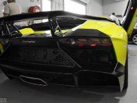 DMC Lamborghini Aventador LP720 50th Anniversario by Jackson Moore