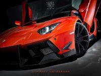 DMC Lamborghini Aventador LP900SV Limited Edition