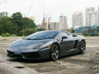 DMC Lamborghini Gallardo SOHO