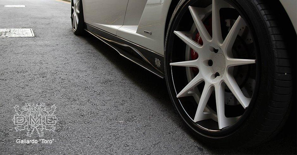 Lamborghini Gallardo Toro DMC - фотография №7