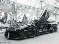 DMC Lamborghini LP988 Edizione GT
