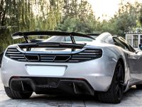DMC McLaren MSO MP4