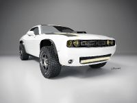 thumbs Dodge Challenger A/T Untamed Concept