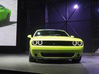 Dodge Challenger R-T New York 2014