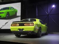 Dodge Challenger R-T New York 2014