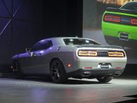 Dodge Challenger Scat Pack Shaker New York 2014