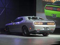 Dodge Challenger Scat Pack Shaker New York 2014