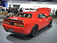 Dodge Challenger SRT Hellcat Los Angeles 2014