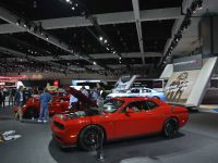 Dodge Challenger SRT Hellcat Los Angeles 2014