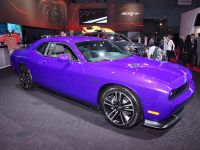 Dodge Challenger SRT8 392 New York 2013