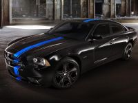 Dodge Charger Mopar Edition
