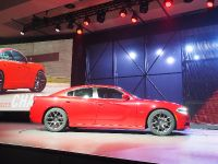 Dodge Charger New York 2014