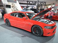 Dodge Charger SRT Hellcat Los Angeles 2014