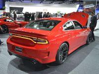 Dodge Charger SRT Hellcat Los Angeles 2014