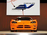 Dodge Circuit EV Detroit 2009