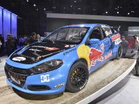 Dodge Dart Rallycross New York 2012