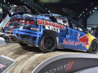 Dodge Dart Rallycross New York 2012