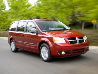 Dodge Journey crossover