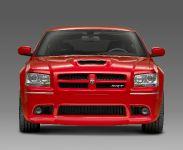 Dodge Magnum and Magnum SRT8