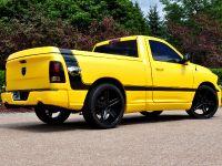 Dodge Ram 1500 Rumble Bee Concept