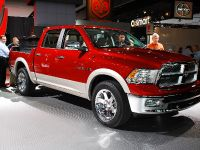 Dodge Ram Pick Up Detroit 2008