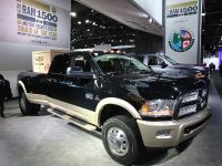 Dodge RAM pick-up Detroit 2013