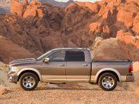 Dodge Ram 1500 Laramie 2009