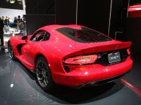 Dodge SRT Viper Detroit 2013