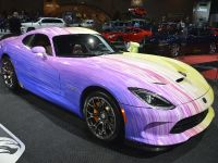 Dodge Viper Chicago 2015