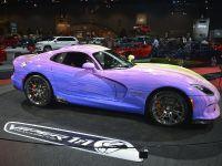 Dodge Viper Chicago 2015