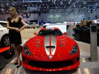 thumbs Dodge Viper Geneva 2013